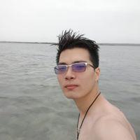 Luis Huang