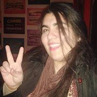 Monica Diaz Segovia