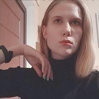Виолетта Кулешова