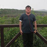 Luis Alberto Guillen