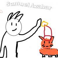 SamuelAzahar Yt