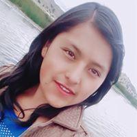 Rosmery Nina Apaza8454