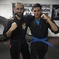 Jaime Alarcon Mora