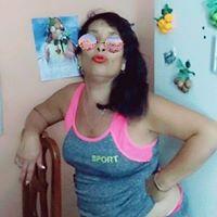 Dinora Gonzales