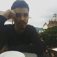 Marcos Figueroa Diaz