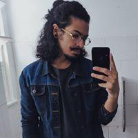 Rafa Moraes