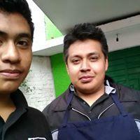 Moises Uriel Arellano Perez