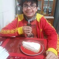 Eluney Mora Riquelme