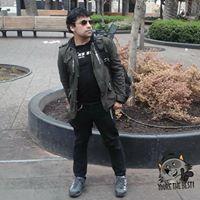 Jeremy Drack Jimenez95023