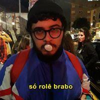 Breno Batista De Oliveira