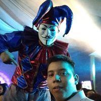 Ricardo-paredes Martinez