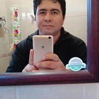 Carlos Eduardo Bocanegra Fernández