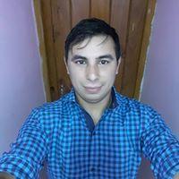 Yonatan Alejandro
