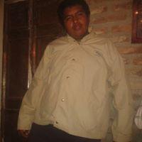 Maxi Jaime