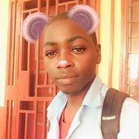 Yexi Mbadinga74199