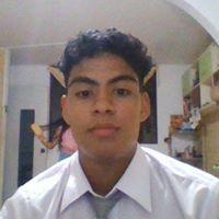 Aleyxon Astudillo Blanco