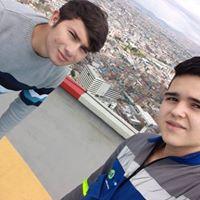 Daniel Andres Leon Jimenez12734