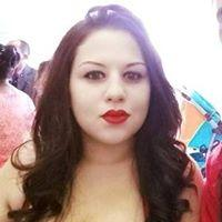 Thalia De Freitas Chinaguel