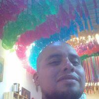 Alberto Jose Espinoza Garcia77566
