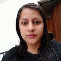 Deysi Velasquez Sotomayor