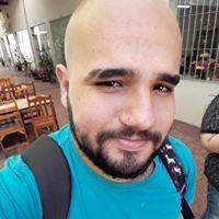 Ricardo Junior40741