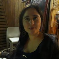 Elisa Vargas