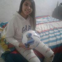 Luana Barrios50629