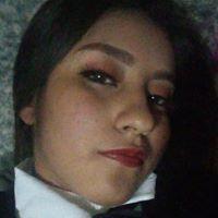 Fatima Rebeca Xb64809