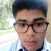Christian Saavedra Reyes