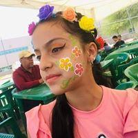 Leidy Sofia Camargo