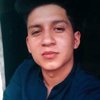 Elian Mora Lopez