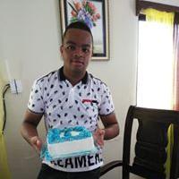 Luis Angel Vasquez57572