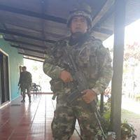 Poloche Diego Alexander