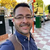Andrés Corrales Guisado