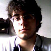Nicholas Severo