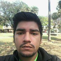 Sebastián Contreras Cordova