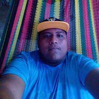 Jesus Alberto Salgado Mendoza