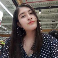 Naomi Pintado Flores