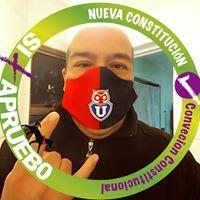 Cristian Del Bulla Bravo