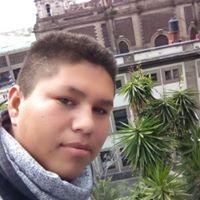 Braulio Martinez96453