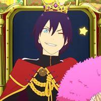 Rei Dos Otakus
