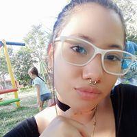 Katheryn Fernandez