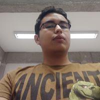 Jorge Martinez Cazares92897