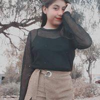 Gabriela Mendoza5266
