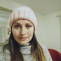 Lorena Santana Jarpa