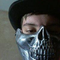 Nathan Gabriel40957
