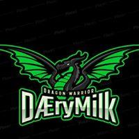 DÆry Milk