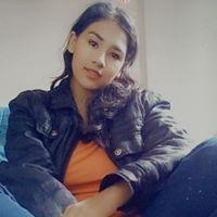 Lupita Negrita Villanueva Garcia