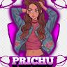 ༻P R I C H U༺