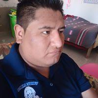 Alcides Valencia